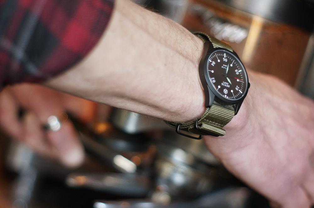 aevig watches gallery | Aevig